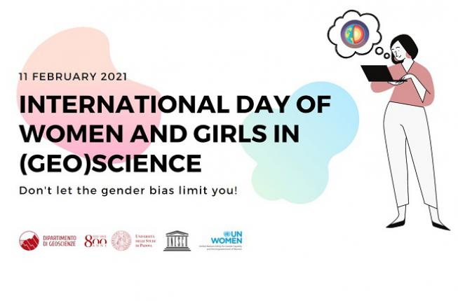 Collegamento a International Day of Women and Girls in (Geo)Science