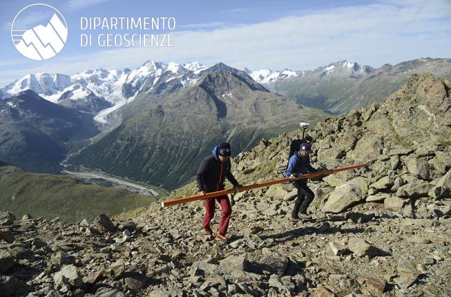 Collegamento a Discover our Second cycle Degree in Geophysics for Natural Risks and Resources
